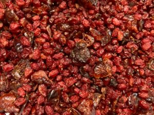 Mix Dried Berry